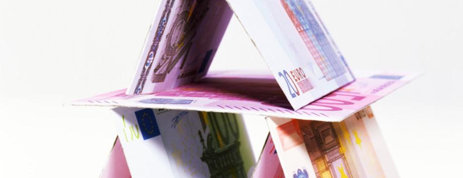 Partner für Finanzierungen
